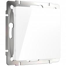 Заглушка (белый) W1159201