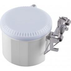 Микроволновый датчик движения 5.8GHz 230V 2000W 10m 360° белый, SEN40
