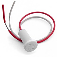 Патрон для светильника Патрон G4 керамика Elektrostandard