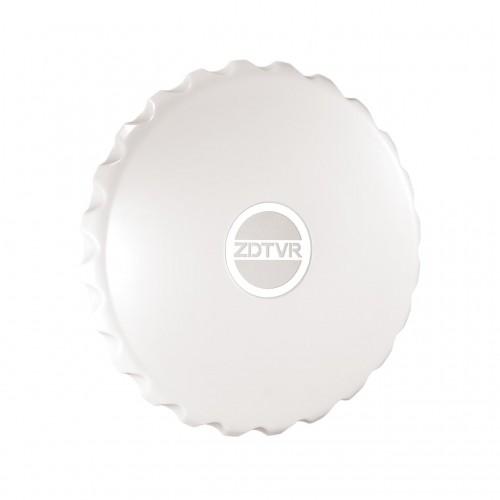 3000/EL SN 021 Светильник пластик LED 72Вт 3000-6500K D480 IP43 пульт ДУ/ LampSmart COVERA