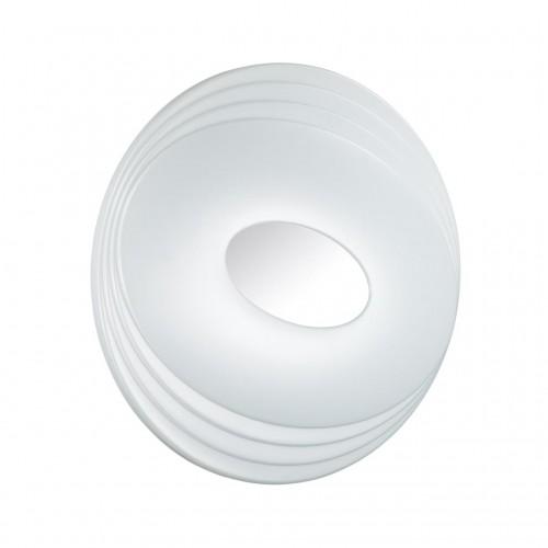3001/EL SN 022 Светильник пластик LED 72Вт 3000-6500K D380 IP43 пульт ДУ/ LampSmart SEKA