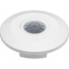 Датчик движения 2000W 6m 360° белый SEN6