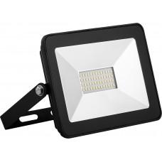 Светодиодный прожектор SAFFIT SFL90-30 IP65 30W 4000K черный