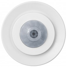 Датчик движения 800W 6m 360° белый, SEN60, артикул 22073