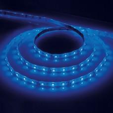 Cветодиодная LED лента Feron LS603, 60SMD(2835)/м 4.8Вт/м 5м IP20 12V синий