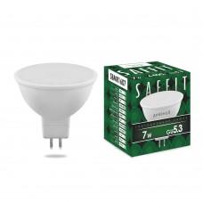 Лампа светодиодная SAFFIT SBMR1607 MR16 GU5.3 7W 6400K