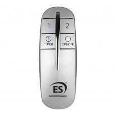 2-канальный контроллер для дистанционного управления освещением Y9 Elektrostandard