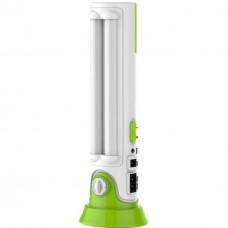 357435 NT18 188 белый/зеленый Ландшафтный светильник IP52 LED 6000K 8W 220-240V TRIP